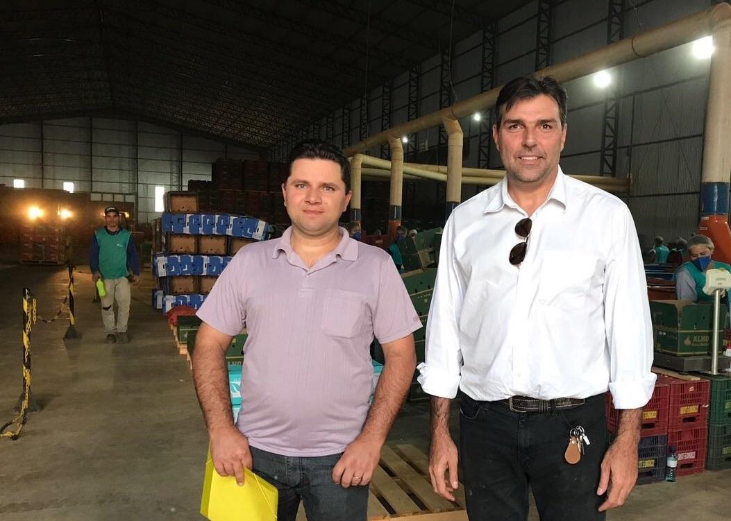 Mais produtores de SC se mobilizam para reforçar o caixa da ANAPA